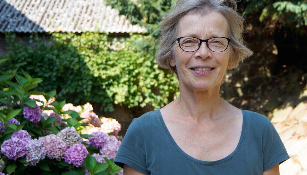 Annegrethe Jørgensen