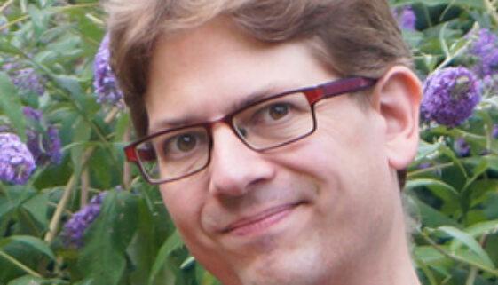 Rasmus S. Larsen